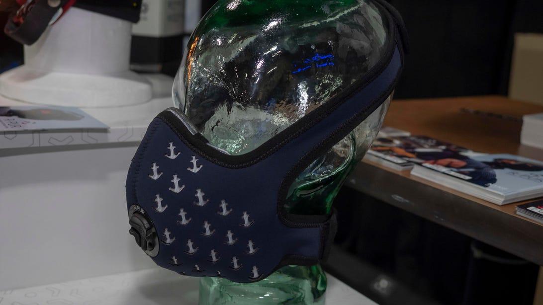 R-Pur Nano Mask