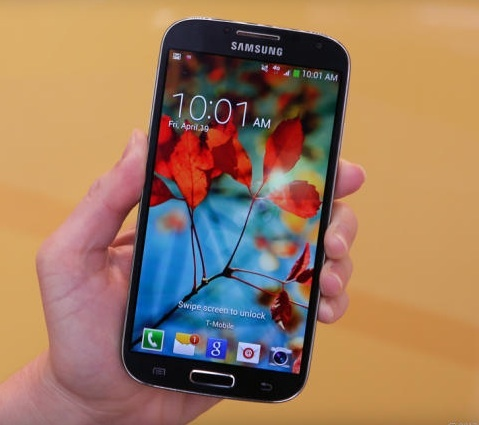 Samsung Galaxy S4: Is there an S series phone in the works with a 64-bit processor?