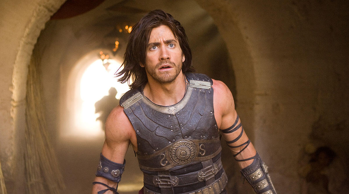 39. Prince of Persia: The Sands of Time (2010)