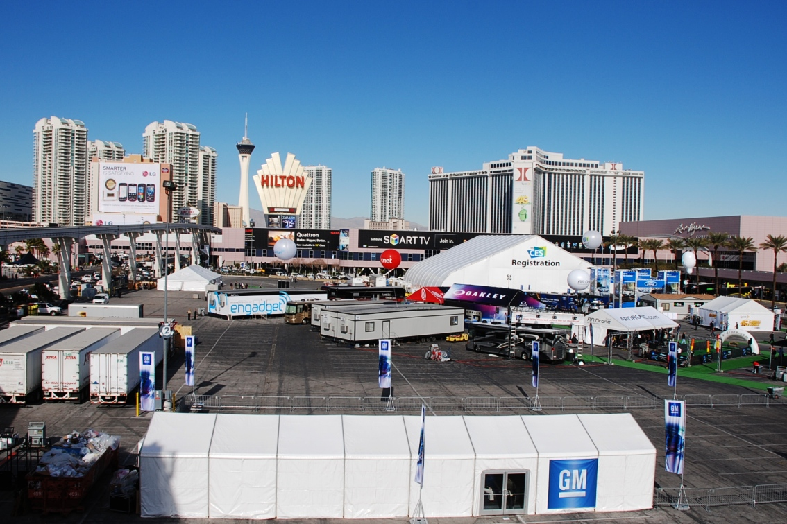 CES gets bigger and better each year. What will 2012 bring?