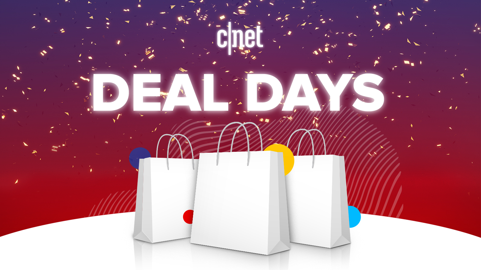 CNET Deal Days: Two days of pre-Black Friday deals start Oct. 19