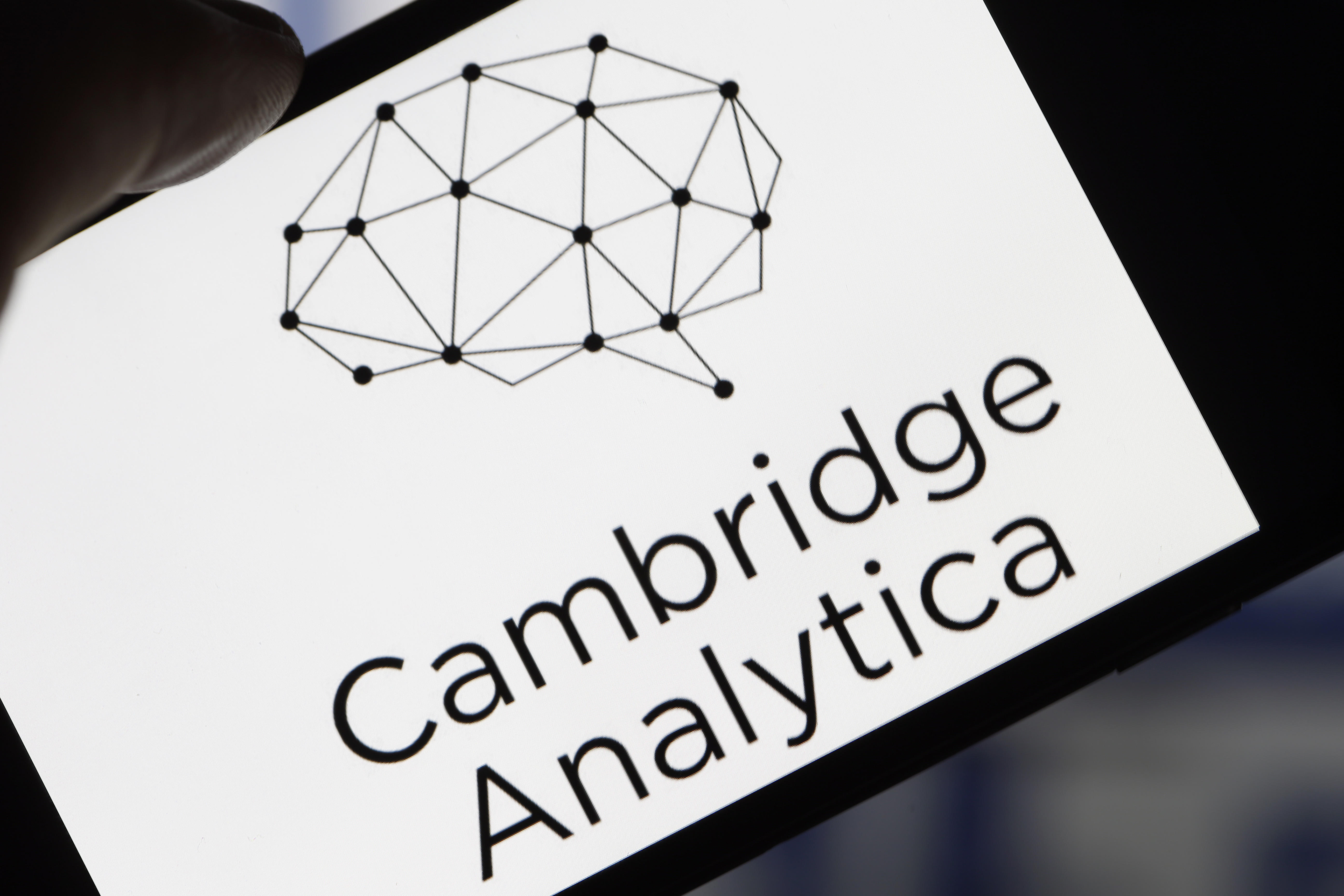 Cambridge Analytica Accused Of Collecting Personal Information From Facebook Users