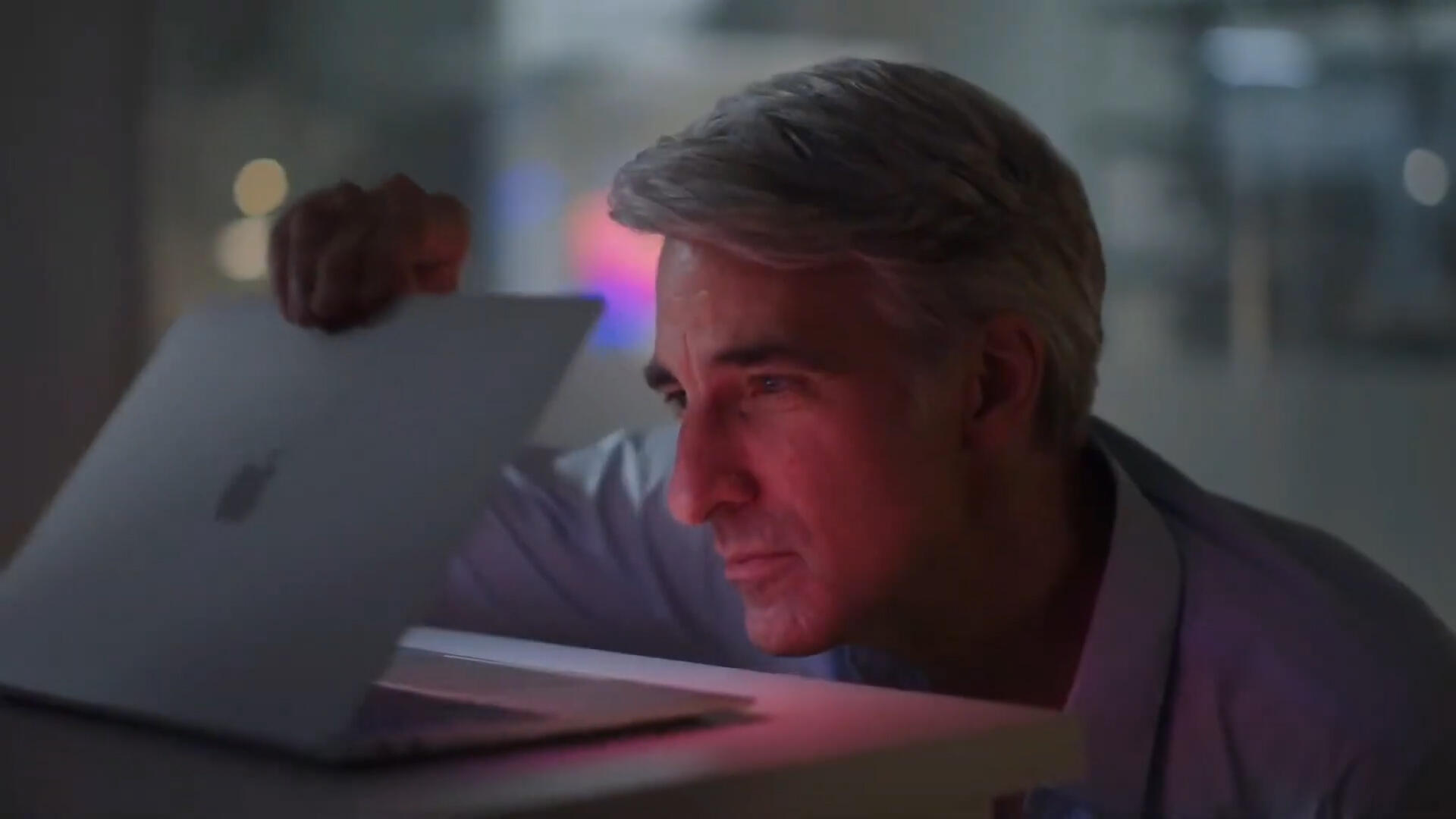 Video: Apple's new M1 chip engineered for MacOS Big Sur