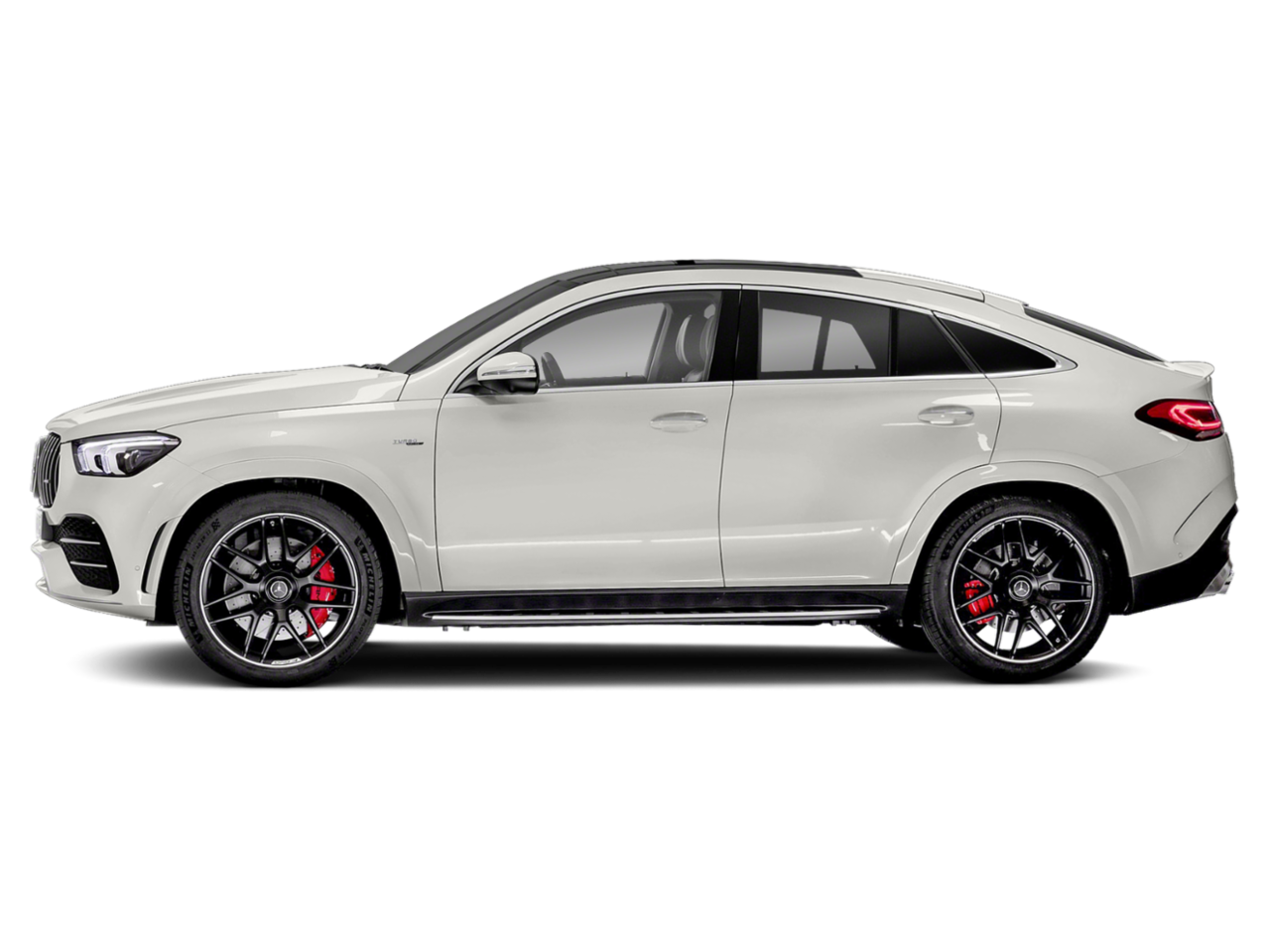 2021 Mercedes-Benz AMG GLE 53 4MATIC Coupe