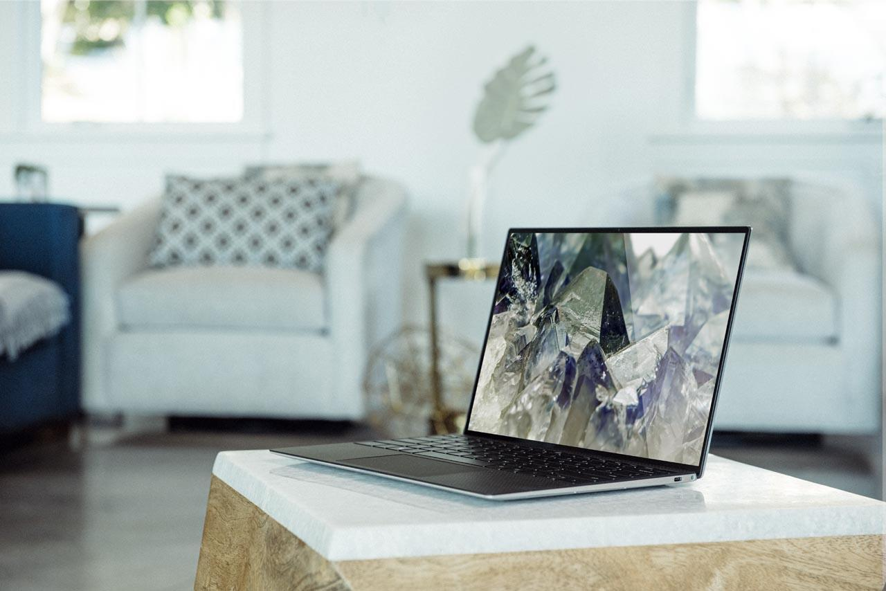 Dell's new XPS 13 laptops get Intel's latest Tiger Lake processors