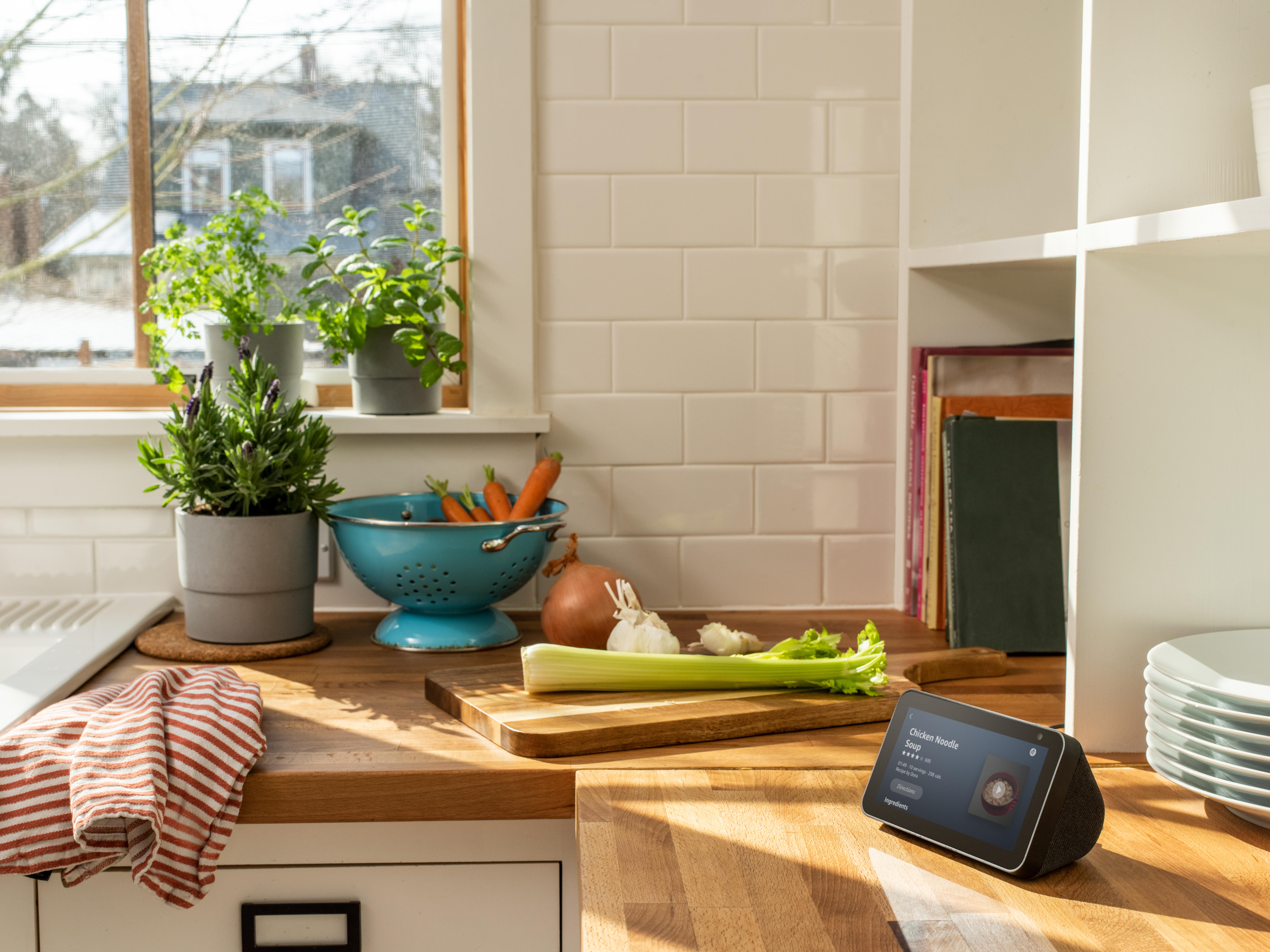 Alexa S Most Underrated Feature Why You Should Drop In On Amazon Echo More Often Cnet