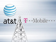 AT&T merger with T-Mobile