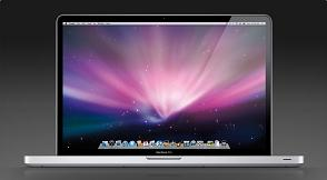 Does the Apple MacBook Pro 17-inch unibody have chip issues?