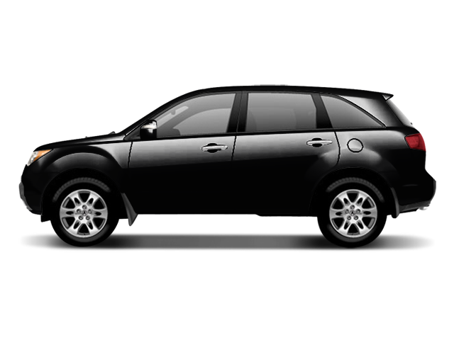 2008 Acura MDX 4WD 4dr Sport/Pwr Tail Gate