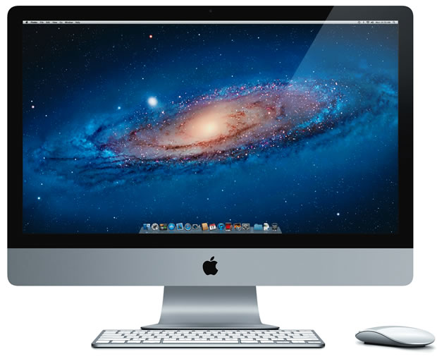 Could a new Retina Display iMac debut this year?