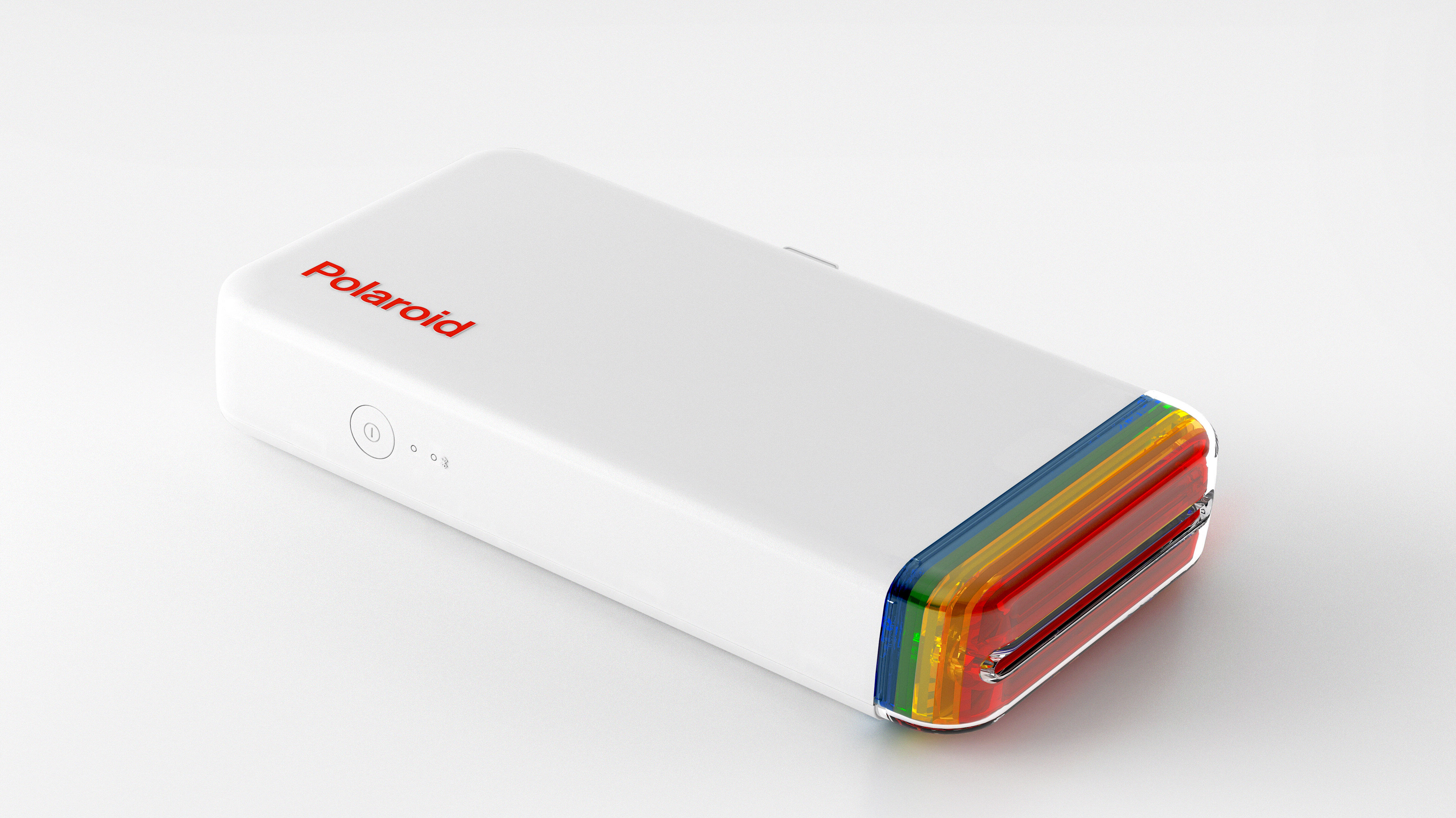 Polaroid Hi-Print is a pocket-sized printer for your phone pictures for