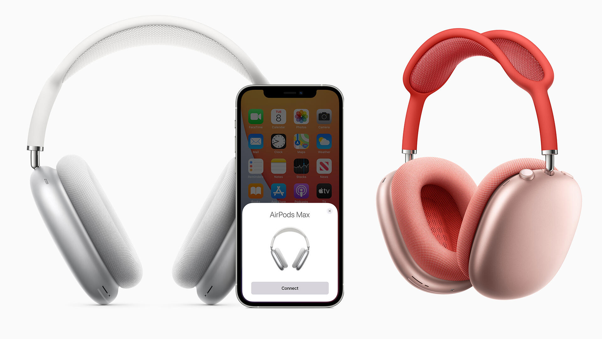 Video: Apple AirPods Max headphones go big on sound and features