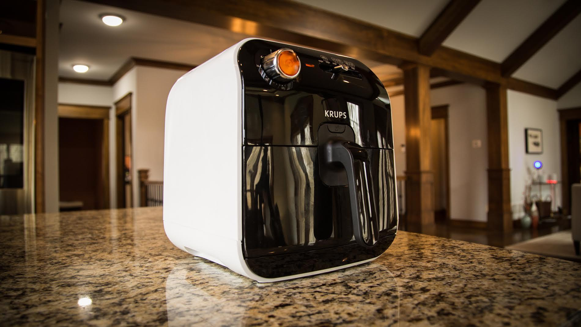 Krups Fry Delight Air Fryer