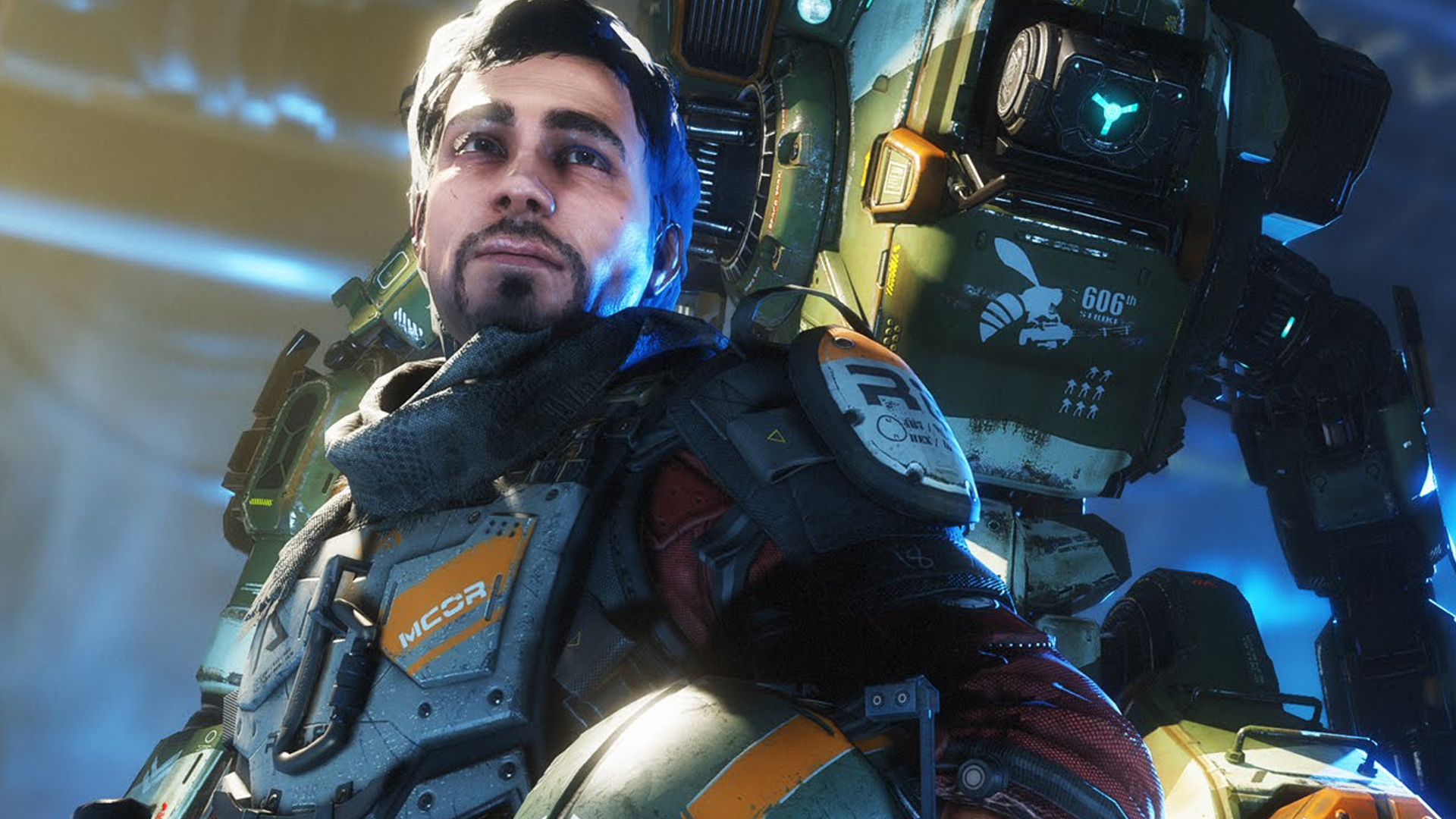 Video: Is Titanfall 2's single-player a worthy addition?