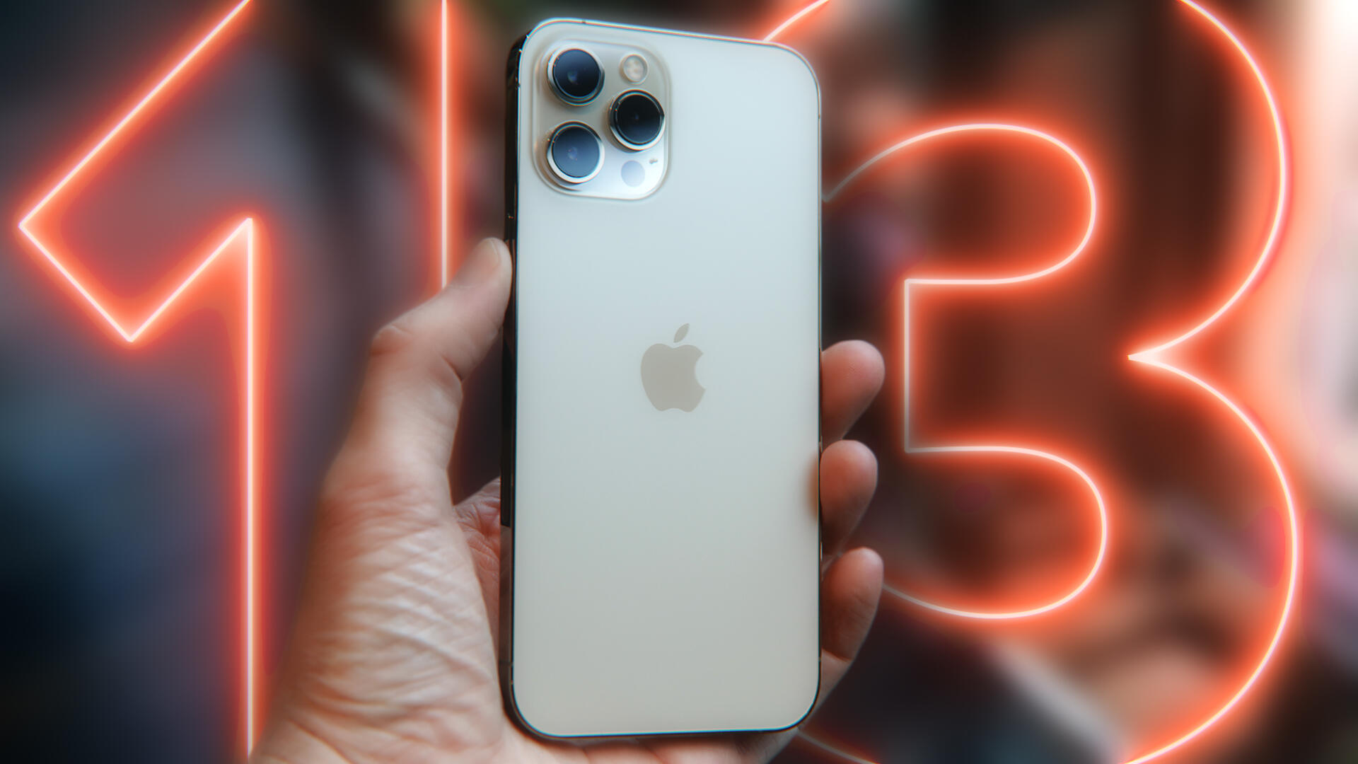 Video: iPhone 13 rumor roundup