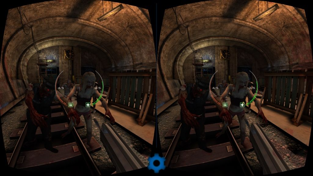 The 7 Best Vr Games For Iphone Cnet