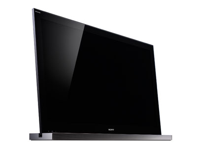 Sony Freeview HD TV