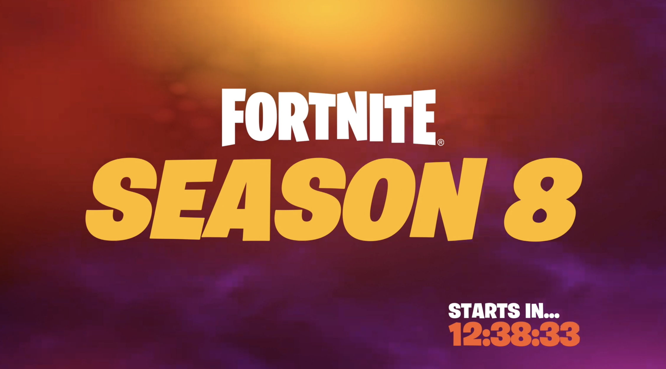 The screen players see when trying to play Fortnite