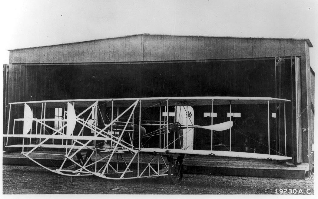 Signal Corps airplane No. 1