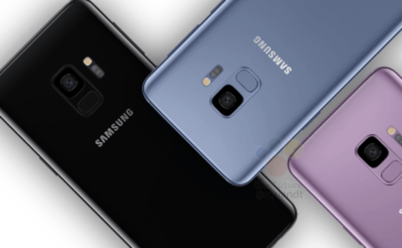 Video: Everything you can expect from the Samsung Galaxy S9