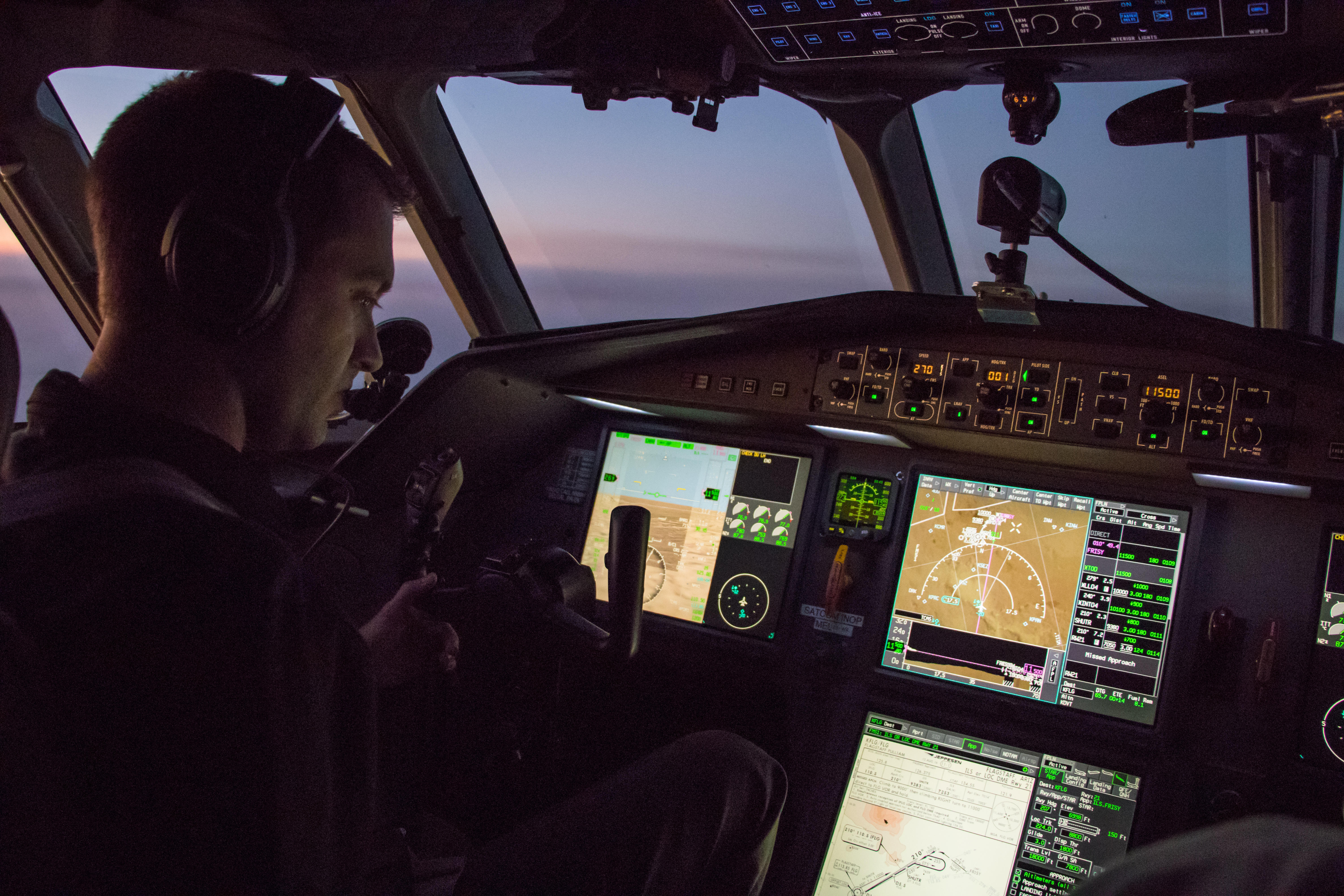 Helping pilots see what they might miss