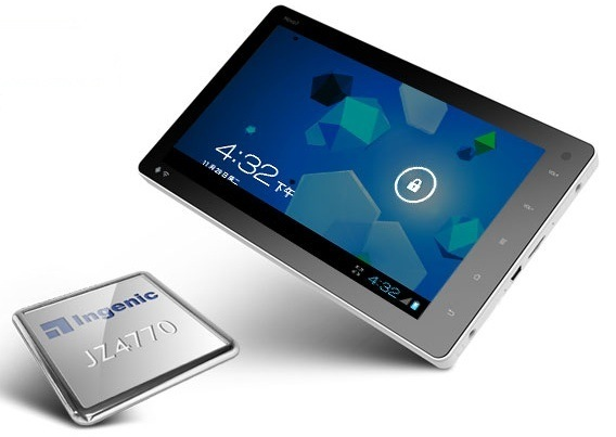 China-based Ainol is shipping a $100 Ice Cream Sandwich tablet. It's also headed to the U.S.