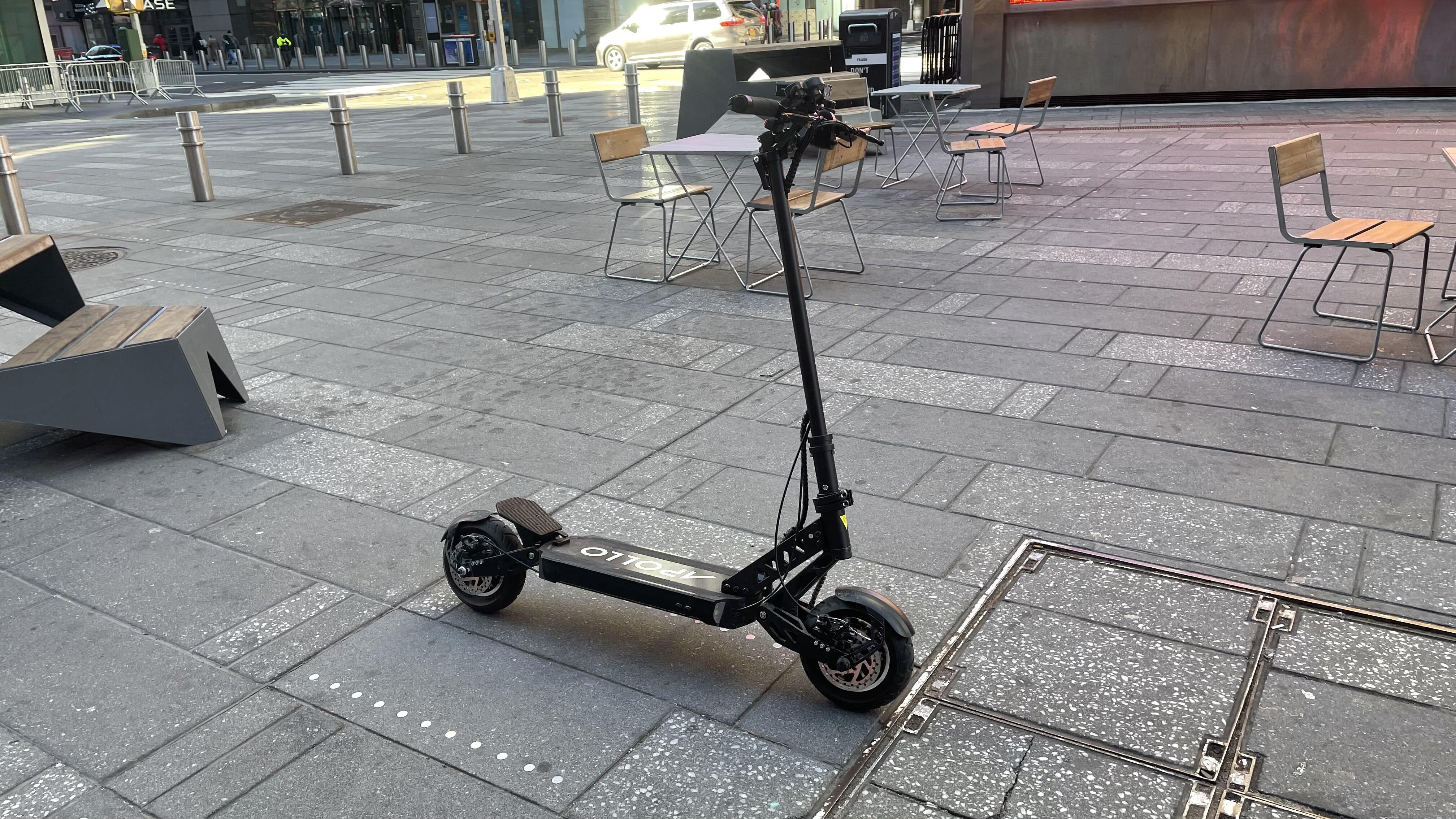 img 0598 | Best electric scooter for summer 2021 - Roadshow | The Paradise