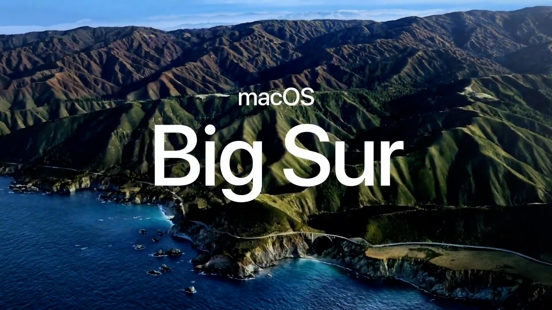 Video: MacOS Big Sur review: A 2020 rebirth to match new hardware
