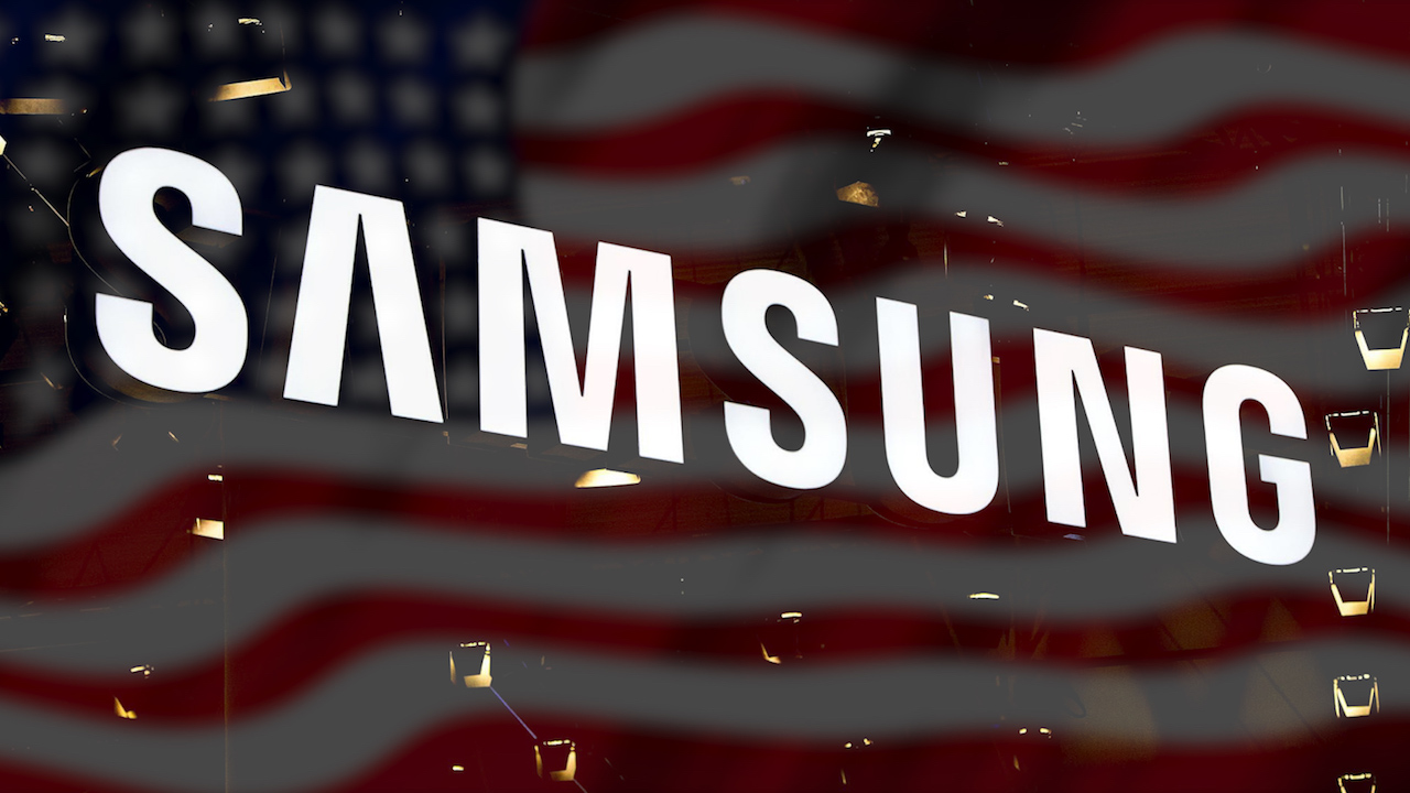 Video: Samsung, America wants you!
