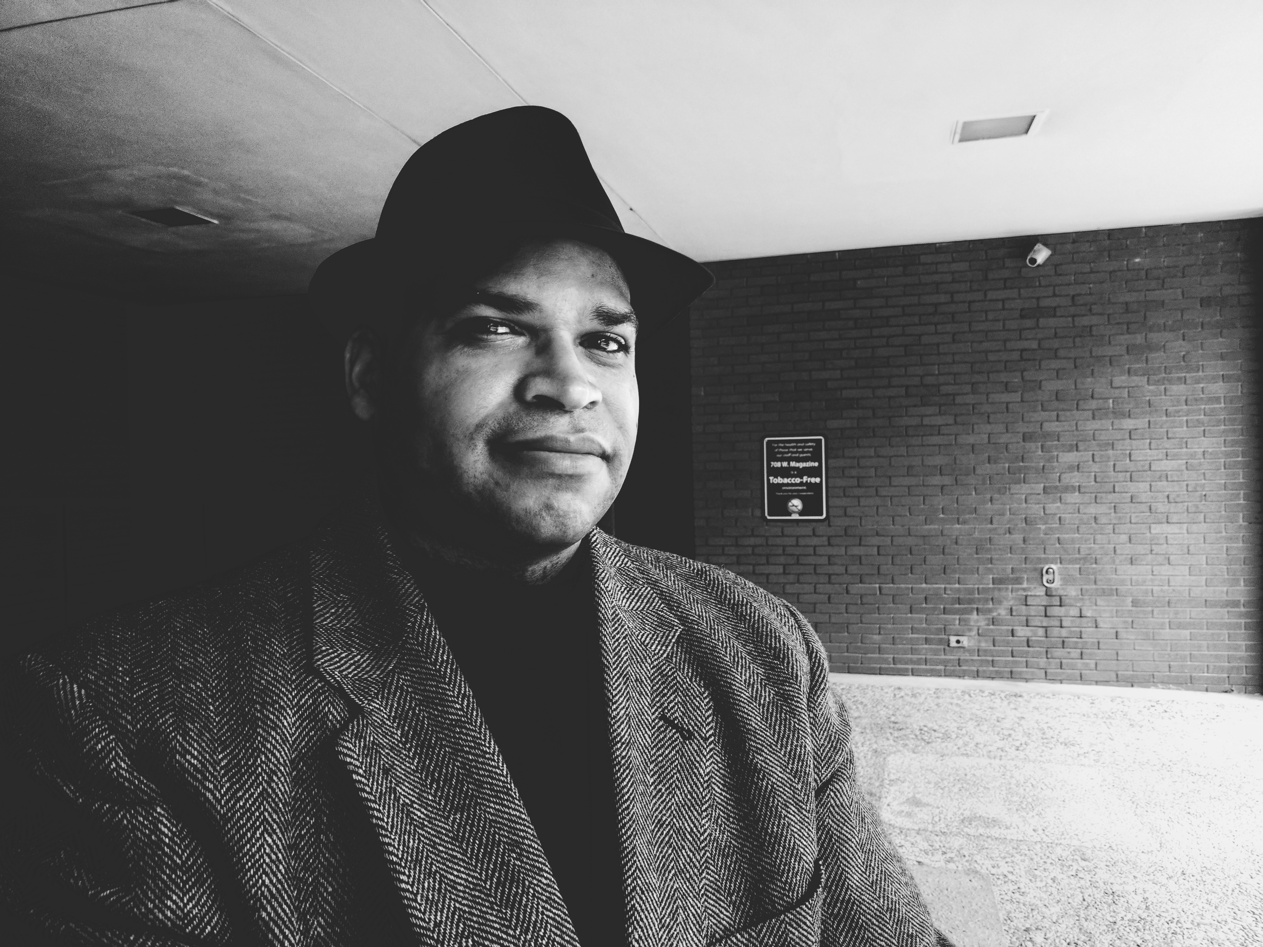 Dante Murray has been in recovery from schizophrenia for over 10 years. Since his first psychotic break, he's gone on to become the vice president of the Louisville chapter of the National Alliance on Mental Illness.