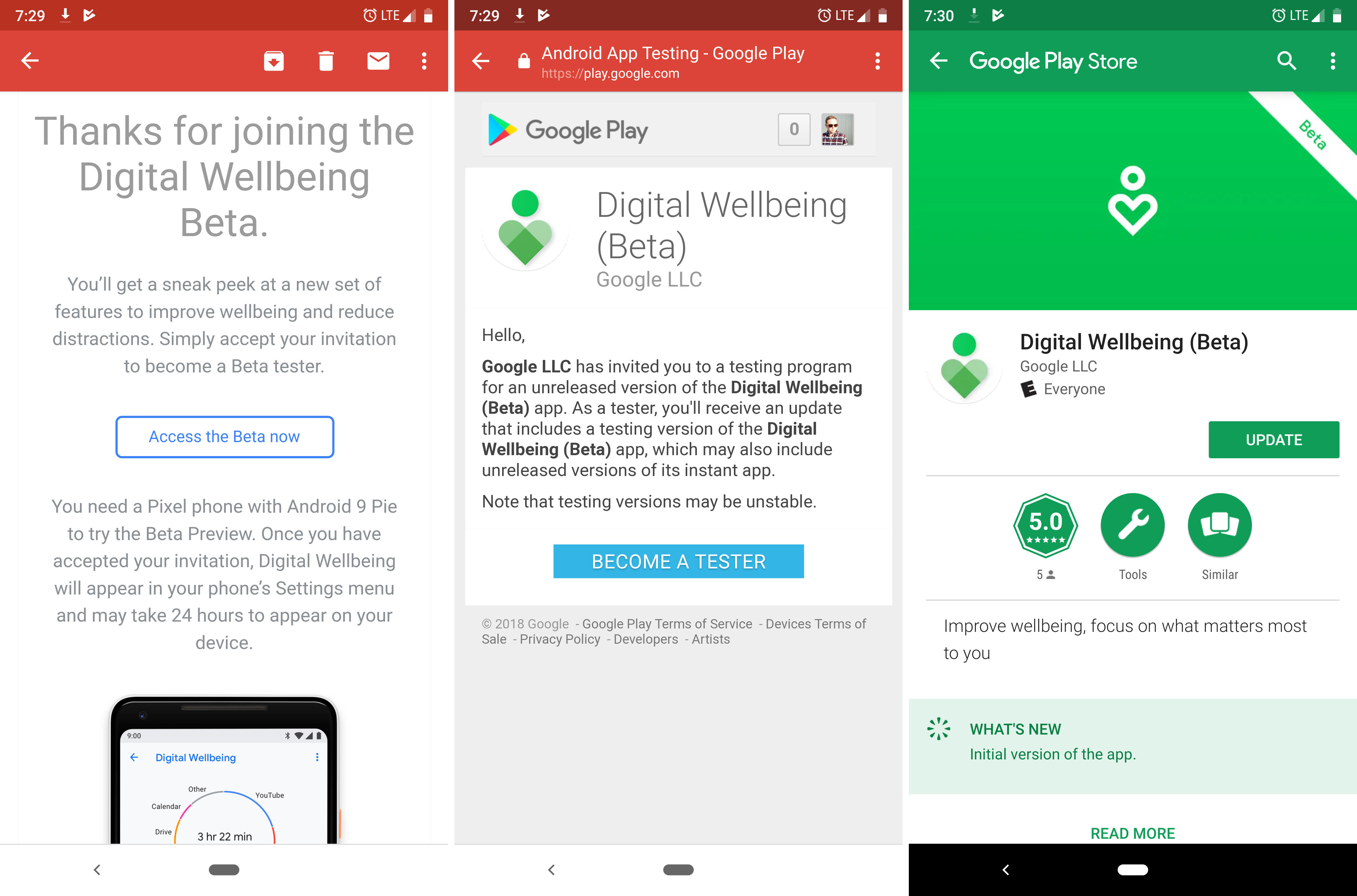 android-digital-wellbeing