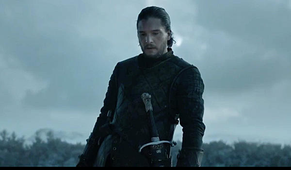 Debunked: The ice dragon will fight for Jon Snow