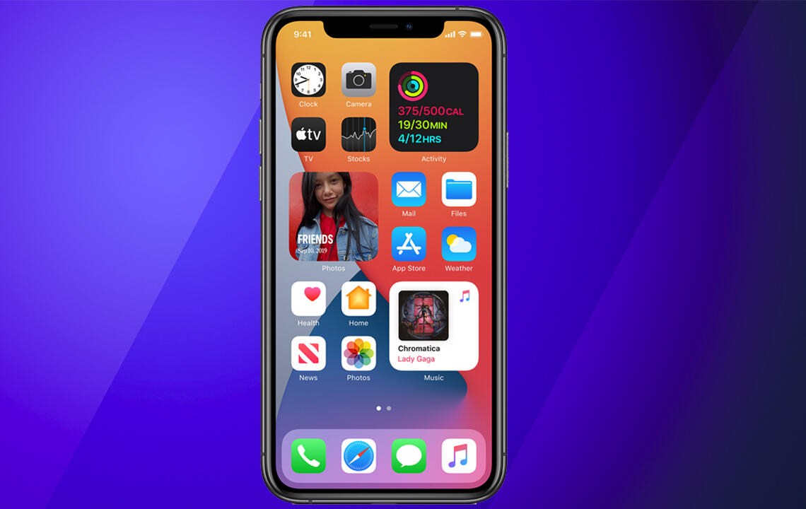 iOS 14's biggest changes to the iPhone home screen: What changed and how it all works - CNET