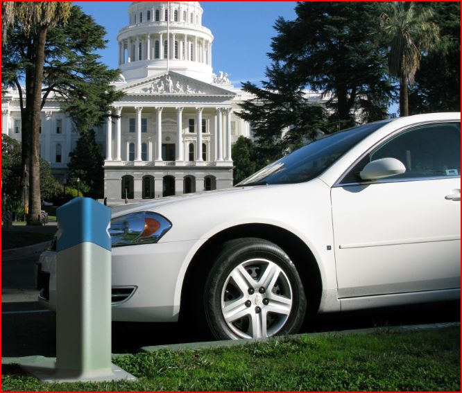 Better Place aims to bring its electric-car charging network to the Bay Area, where plans are afoot to promote battery-powered vehicles.