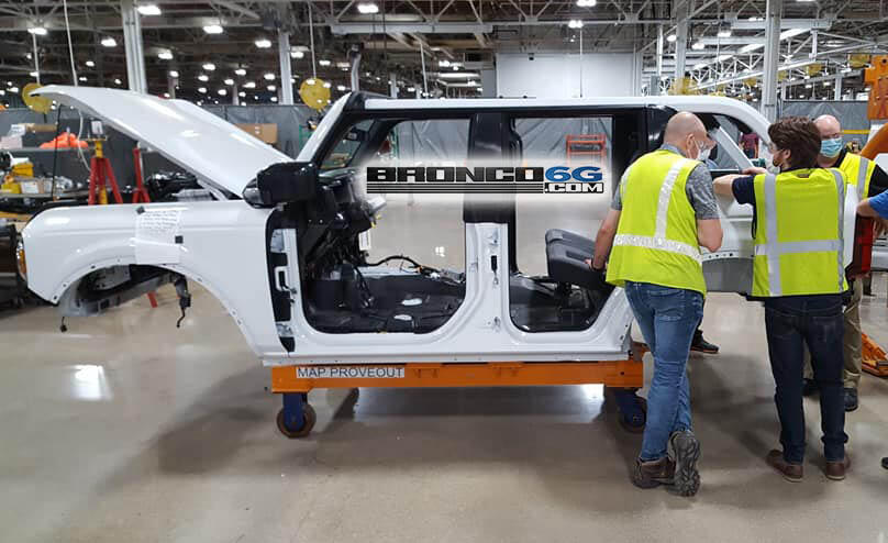 2021-ford-bronco-body-in-white-biw-shell