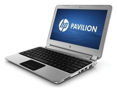 The 3.5-pound HP Pavilion dm1z ultraportable has been one of HP's more successful consumer laptops.