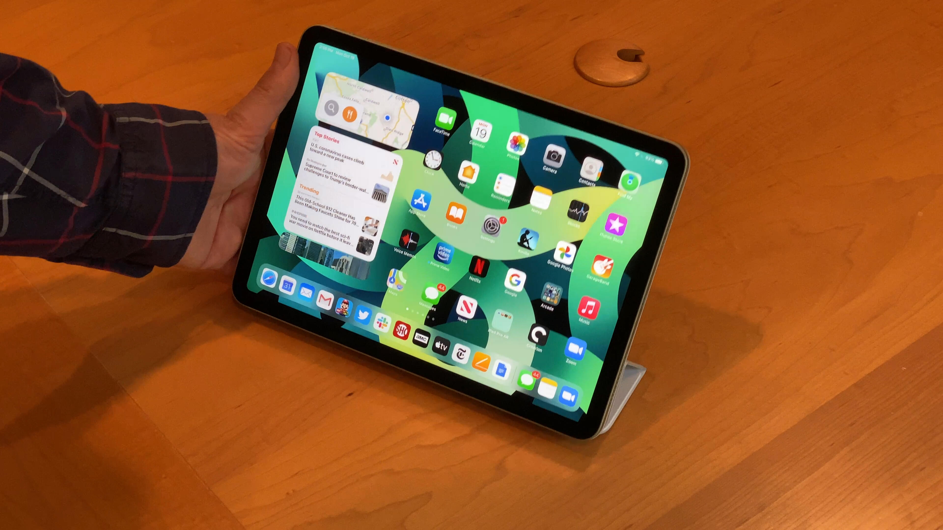 Video: iPad Air is here, but which iPad should you buy?