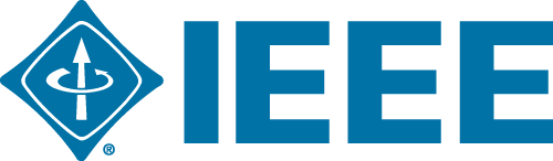 IEEE logo with text