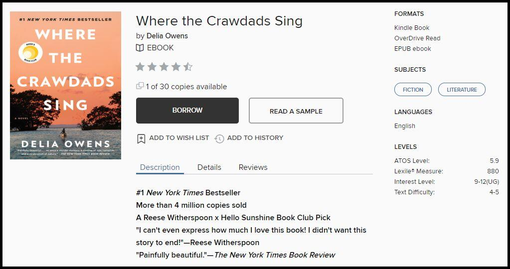 overdrive-where-the-crawdads-sing