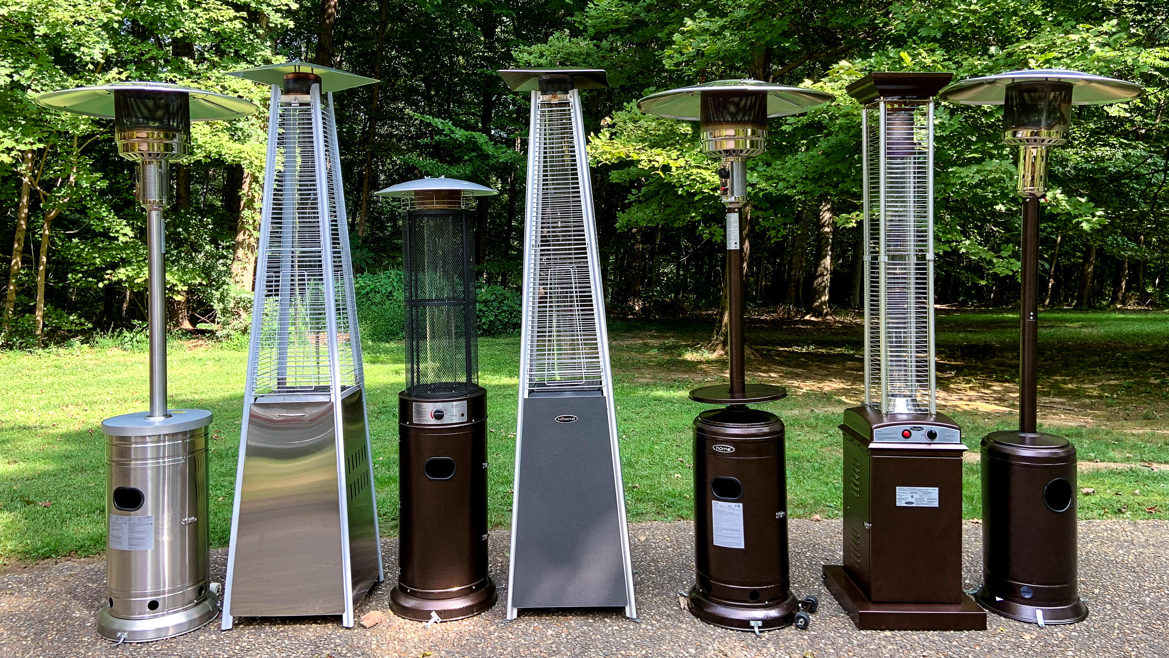 Best Patio Heaters Of 2021 Cnet, Outdoor Patio Heaters Propane Reviews