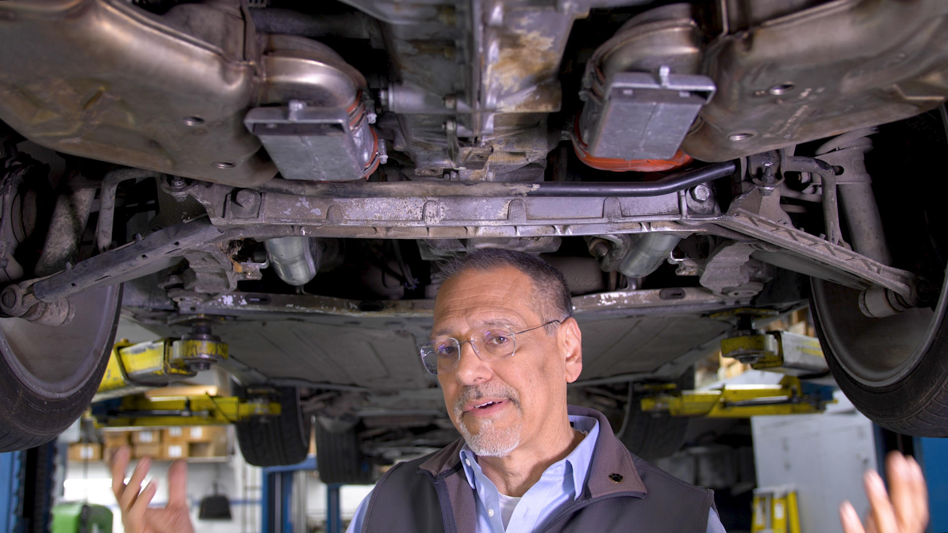 Video: See why air-cooled engines are legendary