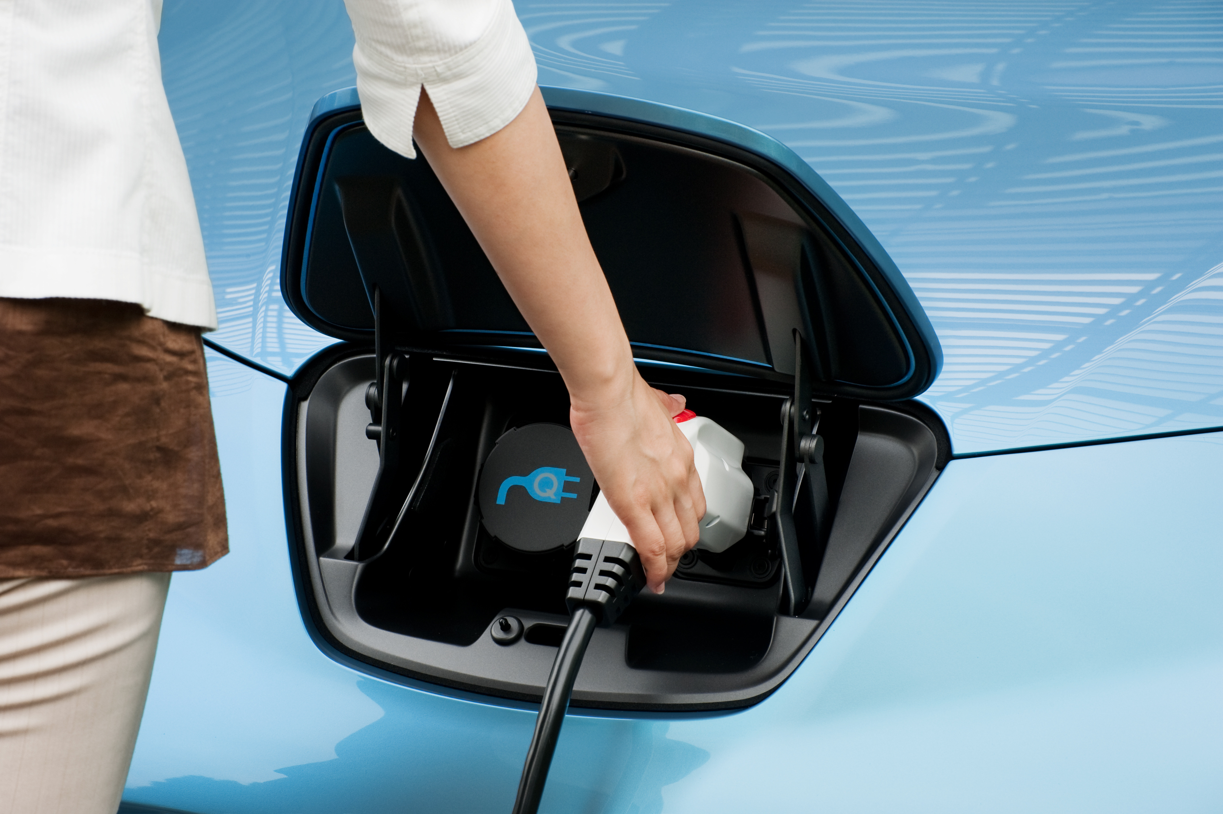 Fill 'er up as often as you like. DC fast-charging shouldn't harm your EV's battery.