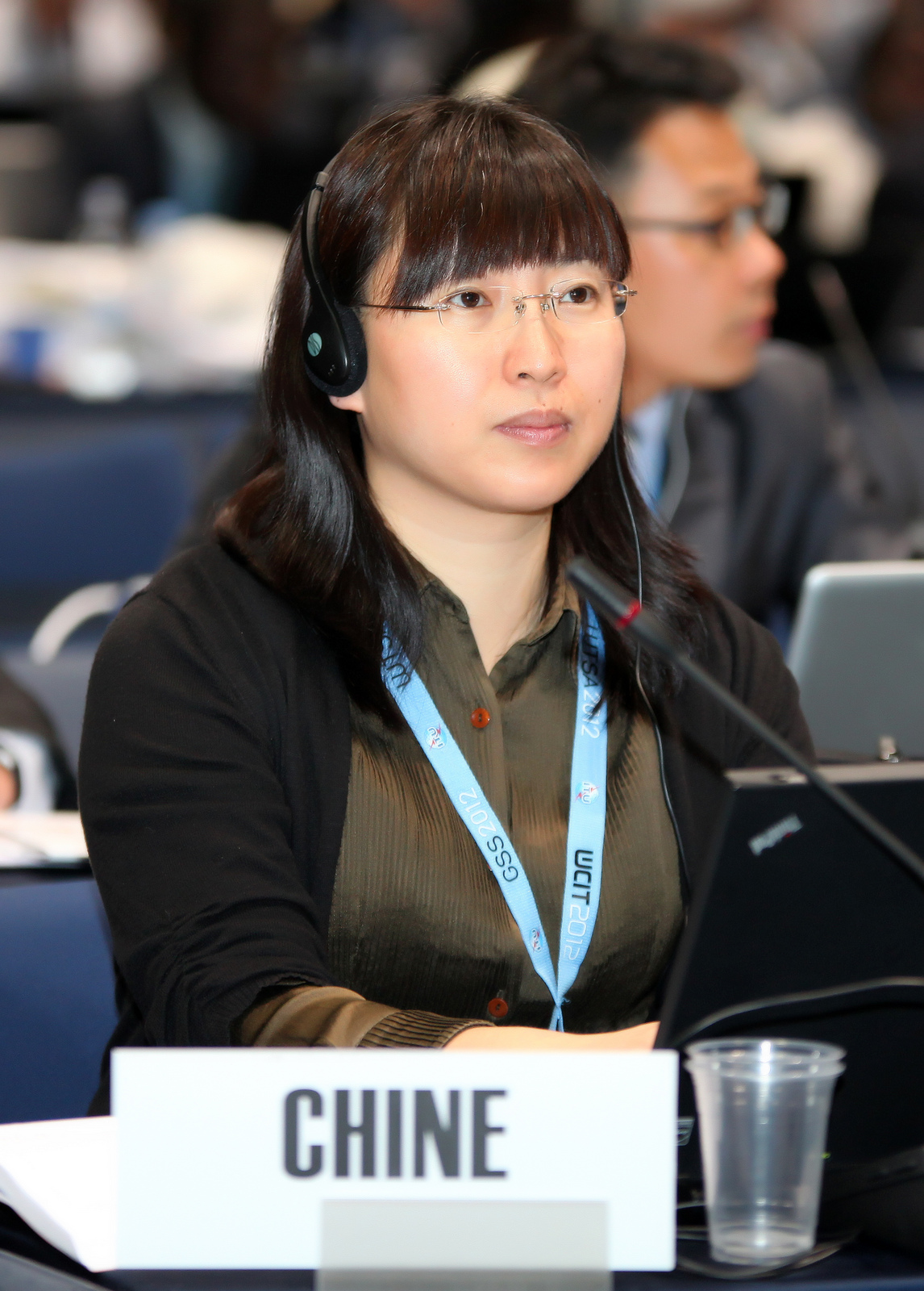 """China's delegation cited the """"security of the state"""" when objecting to human rights language."""