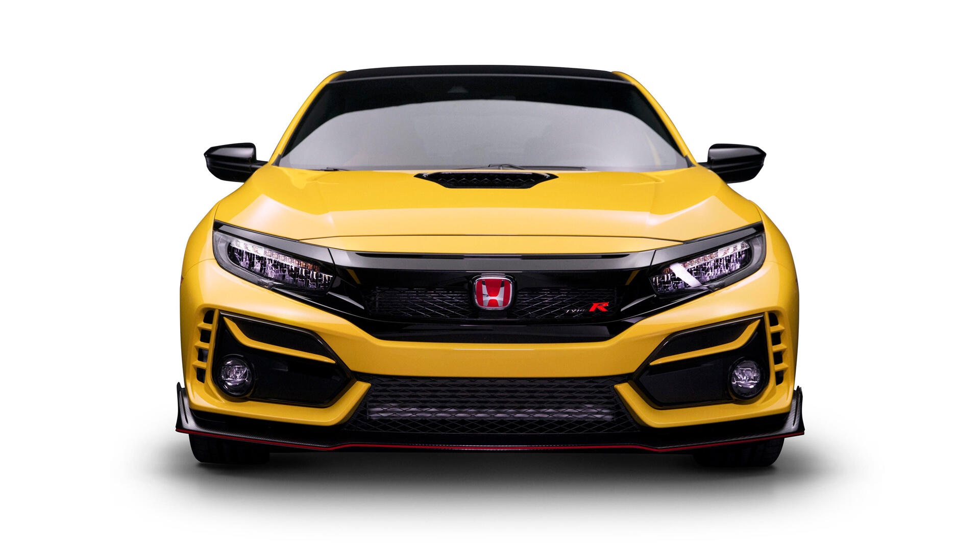 Video: AutoComplete checks out the 2021 Honda Civic Type R
