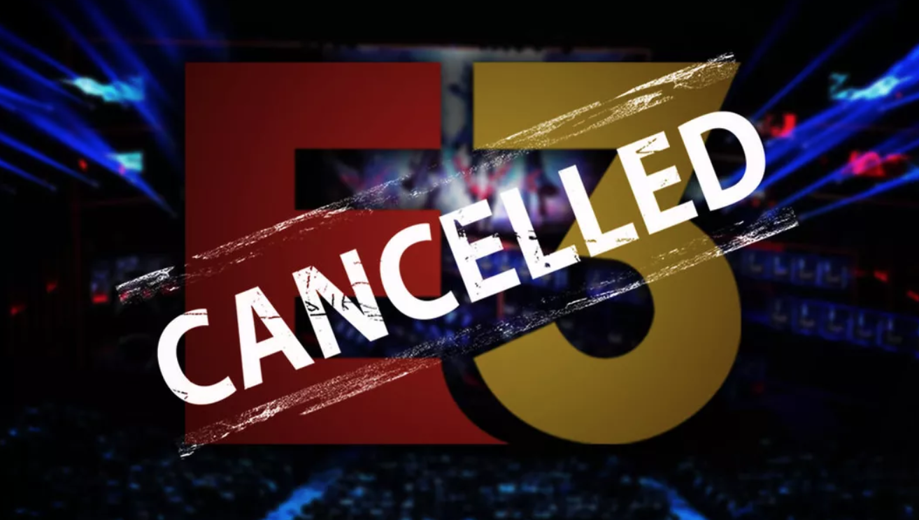 Video: E3 canceled: Here is what we know so far