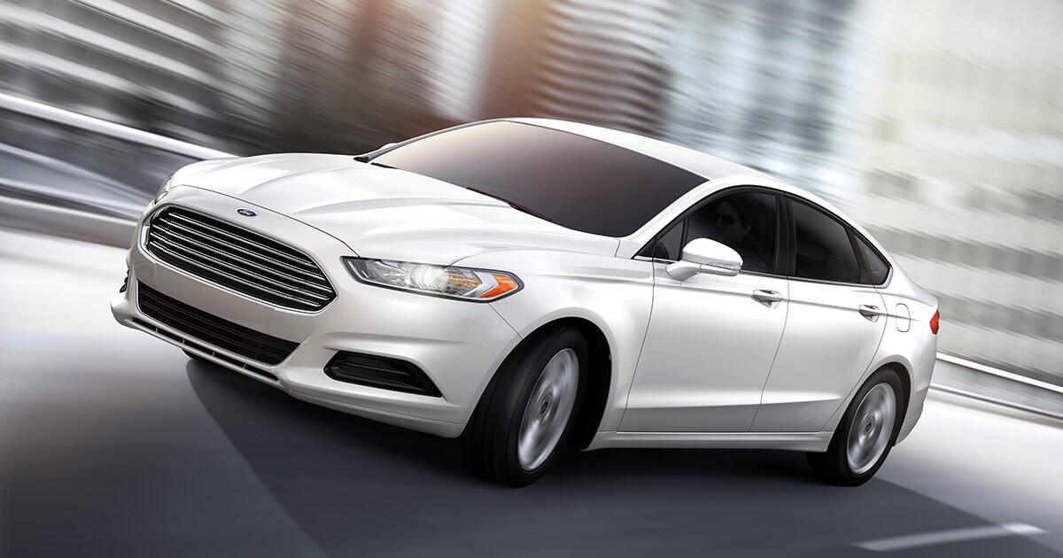 Ford is killing off the Mondeo globally in 2022     – Roadshow