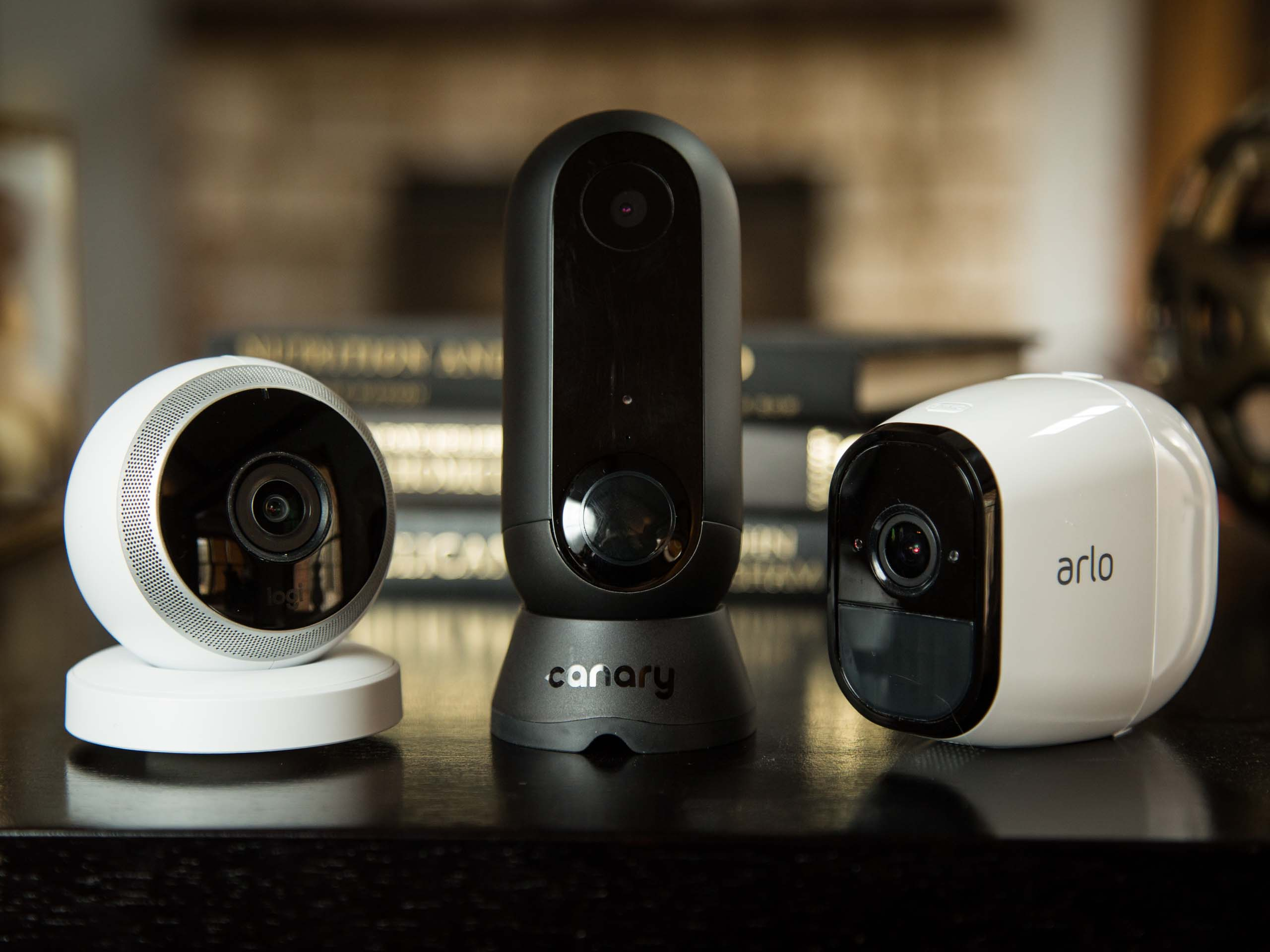 Which security camera wins?