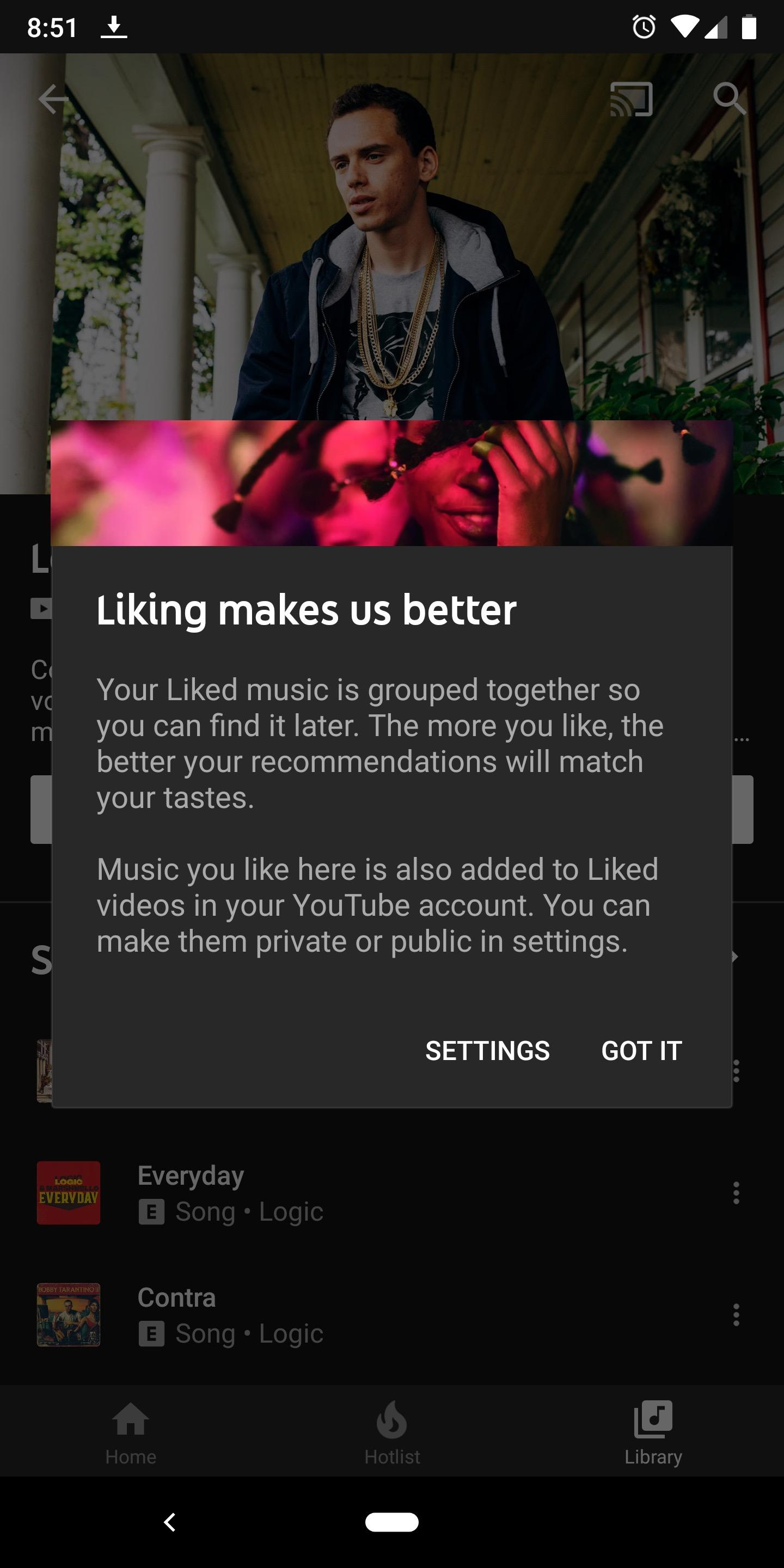 youtube-music-thumbs-up