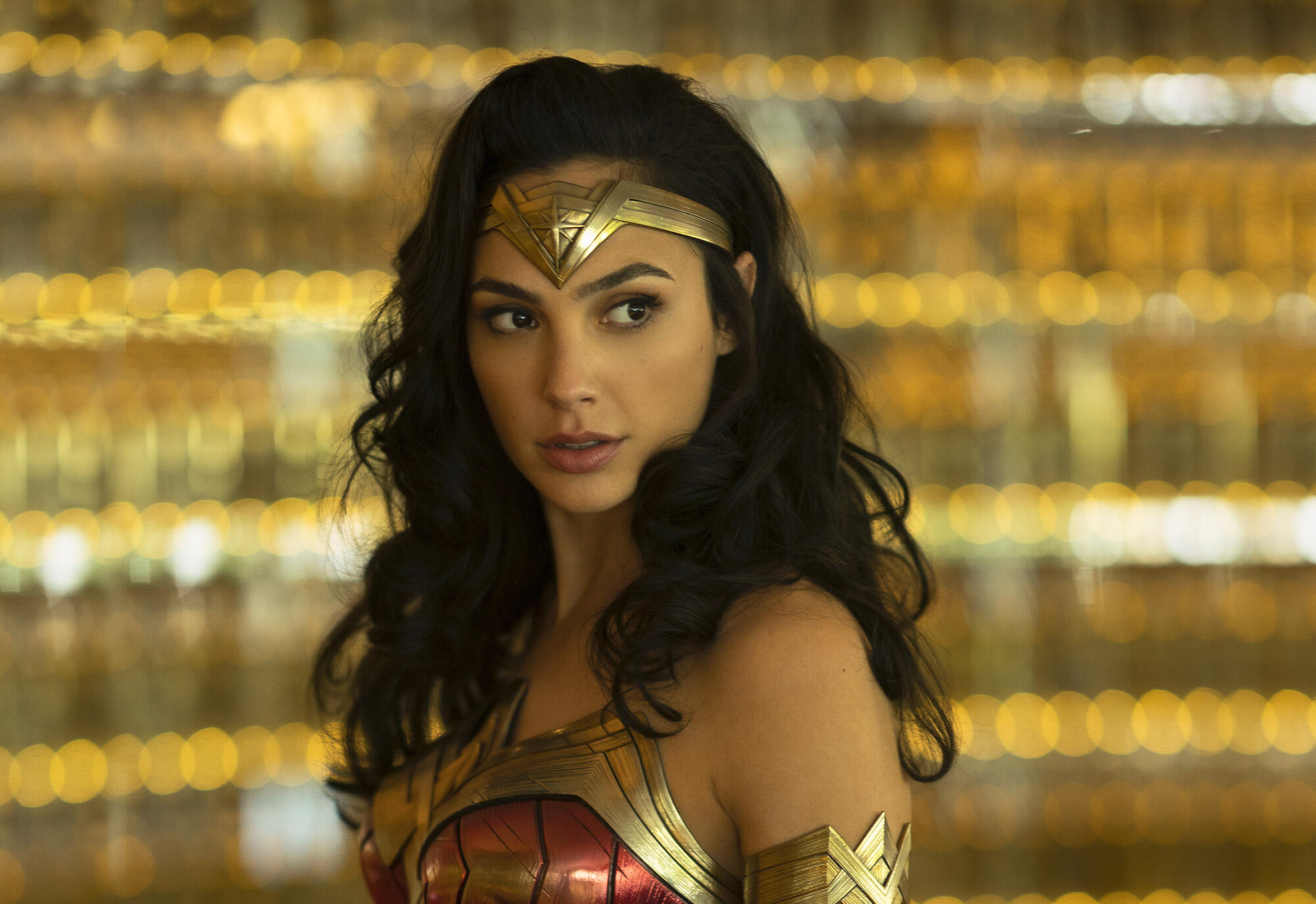 <p>Your first dose of DC hype is coming this weekend.</p>