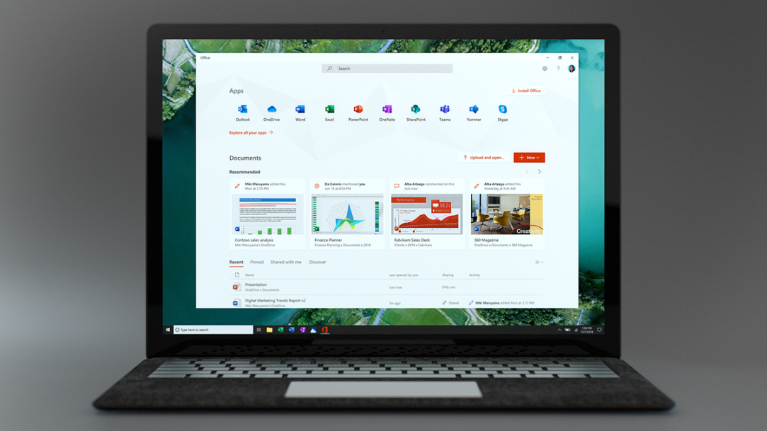 New Microsoft Office rollout: When you'll get it, pricing and major changes